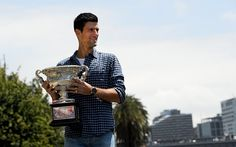The Big Four are the top four in the rankings again after Murray's Australian Open runner-up finish but Djokovic still reigns supreme