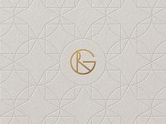 Creative Logos, Regina, Garcia, Pt, and II image ideas & inspiration on Designspiration Brand Identity Design, Branding Design, Logo Minimalista, Logo Background, Logo Concept, Grafik Design, Name Cards, Creative Logo, Graphic Design Typography