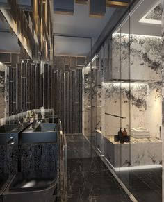 Nina Zaytseva Luxury, elegant and beautiful store with marble walls. Best top famous luxurious exclusive high-end Interior Designers   For more decor inspirations and decor ideas visit www.bessadesign.com . . . #exclusivedesign #homedecor #luxurydecor #homedesign #luxuryinteriors #luxuryhomes #contemporarydesign #contemporaryfurniture #interiorstyling #interiorproject #bessadesign #decorationideas #interiordecorating #designhome #decorlovers #interiorinspo #interiorstyling #designinspiration