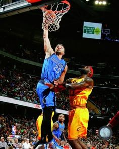5632c1533 Chandler Parsons 2014-15 Action Photo Print (20 x 24) Chandler Parsons