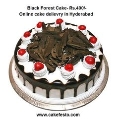 Fresh Cakes Starts Price At Rs400 Only In Cakefesto Order OnlineCake