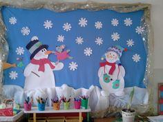 Kreatív ötletek - Mónika Kampf - Picasa Webalbumok Happy New Year, Smurfs, Snowman, Album, Christmas, Minden, February, Gallery, Winter Time