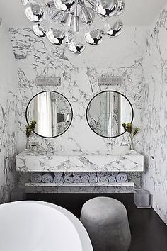 Julie hillmand design Master_bath belle vivir blog