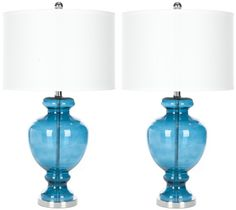 "Varick Gallery Snediker 28"" Table Lamps & Reviews 