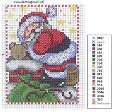 Quelques petites grilles sympas pour préparer vos 'tites cartes brodées de Noël.... Modéle 1 Modèle 2 Modèle 3 Modèle 4 Modèle 5 Modèle 6 Modèle 7 Modèle 8 Modèle 9 Modèle 10 Modèle 11 Modèle 12 Modèle 13 Si vous êtes intéressé(e) par l'envoi d'une ou...