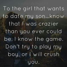 Mother son quotes and sayings mom life + parenting Mother Son Quotes, Mom Quotes From Daughter, Mommy Quotes, Mom Son, Single Mom Quotes, Me Quotes, Funny Quotes, Child Quotes, Family Quotes