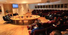 Se reúne comité de reconstrucción con director general del IPN