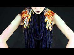 CREATIVE PEOPLE: Jasmin Giles, contemporary jewellery designer - http://videos.silverjewelry.be/pins/creative-people-jasmin-giles-contemporary-jewellery-designer/