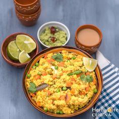 Blogging Marathon #73 Week 4 Day 1 Theme: Ingredients through Mail Dish:Foxtail Millet Upma | Thinai Arisi Upma South India...