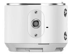 Połączenie Twojego smartfona i 16MP sensora w OLYMPUS AIR A01 Body z obiektywem M.Zuiko Digital ED 14-42mm F3.5-5.6 EZ