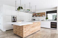 Bulthaup Kitchen, Kitchen Island, Home Decor, Image, The Hague, Island Kitchen, Decoration Home, Room Decor, Home Interior Design