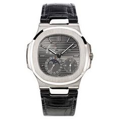 Patek Philippe Nautilus Watches on Sale, New and Preowned | World's Best