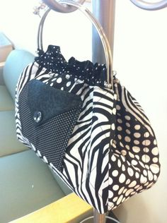8dbaf7bee9b44 metal frame. Diy Purse PatternsHandbag ...