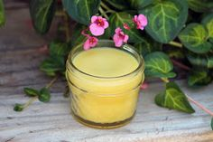 Camp Wander: 10 Ways to Use All Purpose Healing Salve & Recipe
