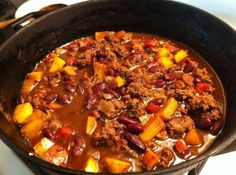 Wild Game Sweet Chili Wild Game Recipes, Meat Recipes, Mexican Food Recipes, Cooking Contest, Texas Parks, Deer Meat, Girl Cooking, Sweet Chilli, People Eating