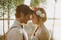 DIY-Wedding in Finnland @ Manuel Gutjahr - HochzeitsfotografManuel Gutjahr – Hochzeitsfotograf