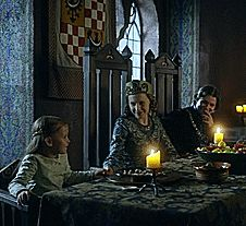 Bolko, Agnieszka and Anna in ep. Anna Karenina, Period Costumes, Medieval Fantasy, My Character, The Crown, Fashion History, Storyboard, Fantasy Characters, Character Inspiration