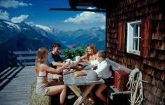 Zillertal Nice View, Climbing, Summer, Austria, Summer Time, Mountaineering, Hiking, Rock Climbing
