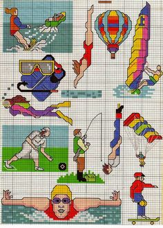 ru / Фото - 989 - Cross Stitch For Kids, Just Cross Stitch, Cross Stitch Bookmarks, Cross Stitch Baby, Cross Stitching, Cross Stitch Embroidery, Embroidery Patterns, Quilt Patterns, Cross Stitch Designs