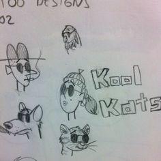 #cartoon #doodle #Sobieniak