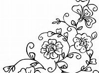 Free Printable Stencils Designs Printable Stencils, Stencil Designs, Wall Stickers, Free Printables, Embroidery, Home Decor, Wall Clings, Wall Decals, Needlepoint