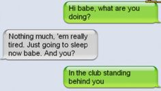 Funny Jokes To Text A Girl
