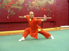 34th generation Shaolin warrior monk Shi Yan Ming, at the USA Shaolin Temple in Manhattan, November 4, 2010. Many thanks to Shifu Yan Ming and his staff.