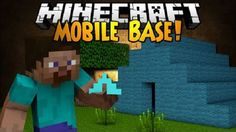 New post (Mobile Base Mod 1.6.4) has been published on Mobile Base Mod 1.6.4  -  Minecraft Resource Packs