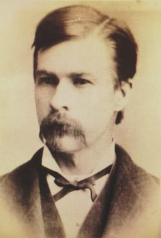 Morgan Seth Earp (April 24, 1851 – March 18, 1882) was an Special Policeman in Tombstone, Arizona when he helped his brothers Virgil, Wyatt and Doc Holliday confront outlaw Cowboys in the gunfight near the O.K. Corral on October 26, 1881.
