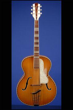 1954 Hofner 463