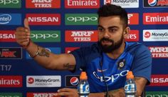 Virat Kohli would be a happy man after the 2nd ODI, as the Indian bowling attack, especially the spinners ran havoc against the inexperi...