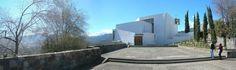 Galería de Clásicos de Arquitectura: Capilla del Monasterio Benedictino / Gabriel Guarda, Martín Correa - 25