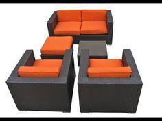 Orange Patio Furniture | Patio Furniture Orange County