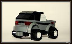 tuned grey off-road suzuki miniscale 2 | by teizetzet