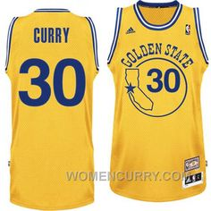 hot sale online bb035 d6f1a golden state warriors 30 stephen curry the city yellow ...