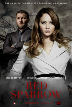 Watch^^& Red Sparrow (2018) Movie Online Free The Photographic ..by rajz habib ...
