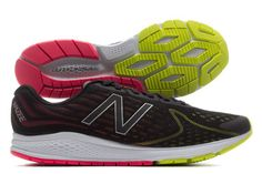 New Balance Vazee Rush V2 Mens Running Shoes Theres much more than meets the eye with these Vazee Rush V2 Mens Running Shoes in Black, White, Pink and Lime by New Balance.These running shoes are powered by New Balances rapid rebound midsole, cus http://www.MightGet.com/february-2017-2/new-balance-vazee-rush-v2-mens-running-shoes.asp
