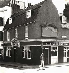 The Victory Brighton
