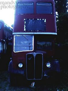 Old and Abandoned AEC
