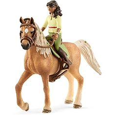 Schleich Horse Club 13838 araberpinto jument