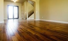 Usually new wooden furniture and other items are constructed and sealants are applied on the wooden surfaces.