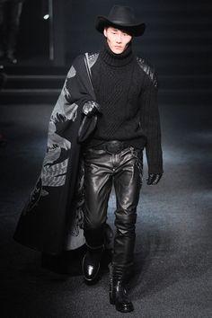 Philipp Plein | Fall 2014 Menswear Collection