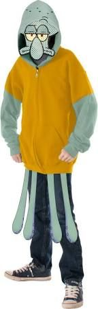 squidward halloween costume - Google Search