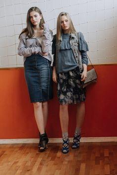 P....S....fashion - SAV TAJ TEKSAS #ps_fashion #denim #spring2017