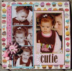 "January 14, 2012 ""Cupcake Cutie"", by Allyson Meinholz"