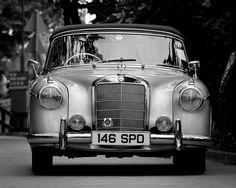 Mercedes Benz Cabriolet