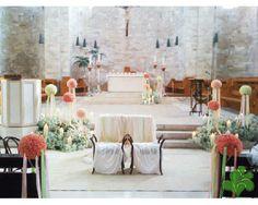 PICCOLI BOUQUET COLOR VERDE E CORALLO a Ausonia Weddings