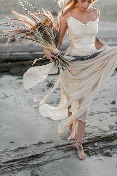 Arabian Wedding Inspiration from Yas Island | Photo by Maria Sundin