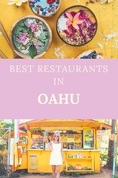 Top Holiday Travel Destinations - The Travel Ideas Travel Guides, Travel Tips, Hawaii Travel Guide, Happy Hour Drinks, Oahu Hawaii, Maui, North America, Central America, Holiday Travel
