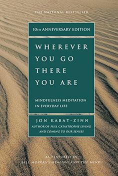 Wherever You Go, There You Are- 1401307787 - http://lowpricebooks.co/2016/03/wherever-you-go-there-you-are-1401307787/